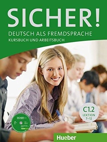 دوره زبان آلمانی پیشرفته سطح C2