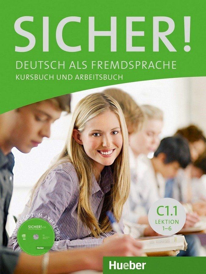 دوره زبان آلمانی پیشرفته سطح c1