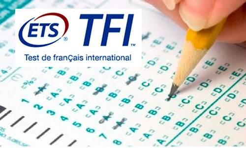 آزمون TFI