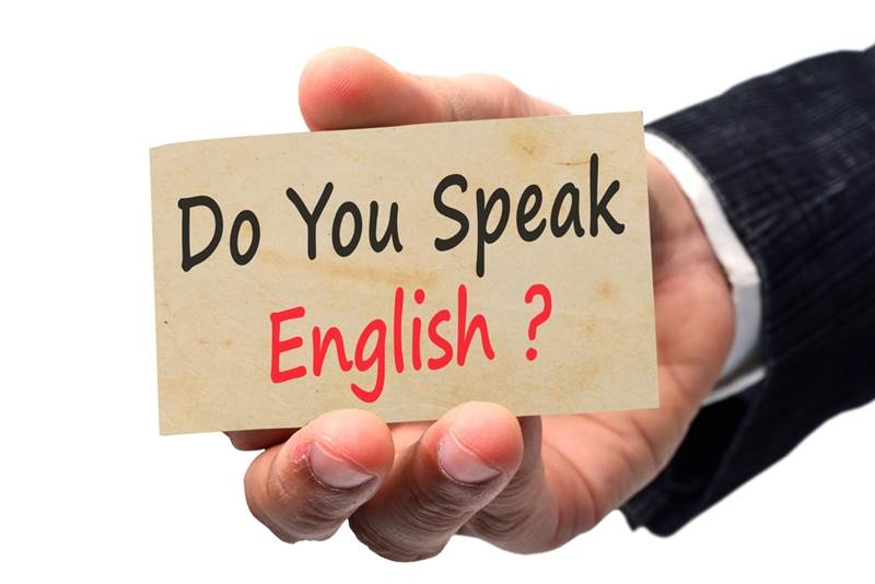 اصول یادگیری زبان
