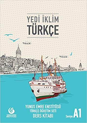 دوره زبان ترکی استانبولی مقدماتی سطح A1