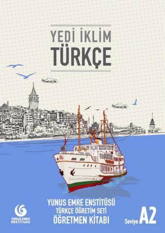 دوره زبان ترکی استانبولی مقدماتی سطح A2