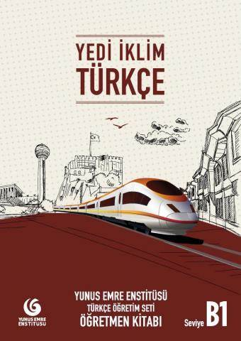 دوره زبان ترکی استانبولی متوسطه سطح B1