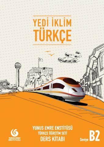دوره زبان ترکی استانبولی متوسطه سطح B2