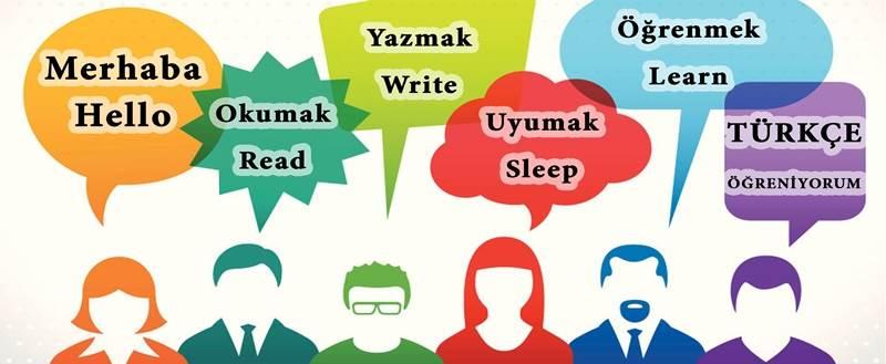 آموزش خصوصی زبان ترکی استانبولی