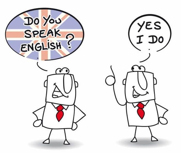 مکالمه روزمره انگلیسی