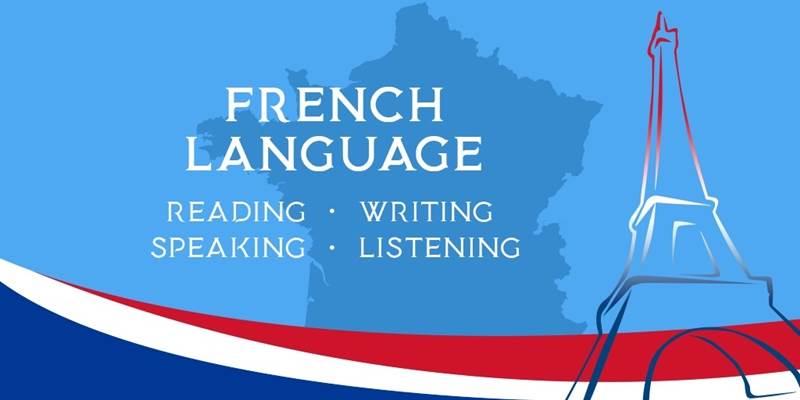 آموزش ساده فرانسه