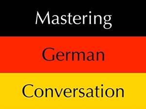 مکالمه فشرده آلمانی