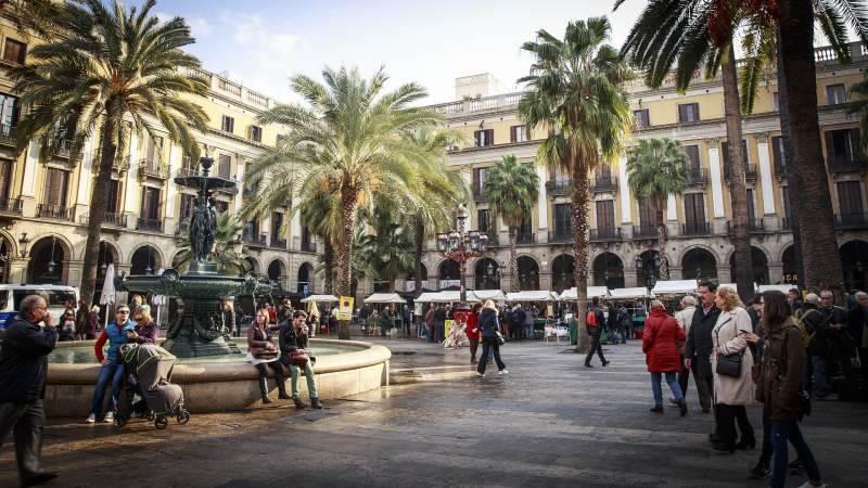 مکالمات روزمره اسپانیایی