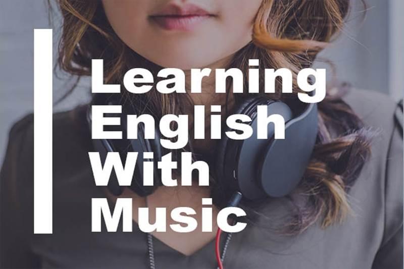 موسیقی و یادگیری زبان