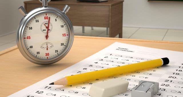 نمونه سوالات آزمون تعیین سطح زبان