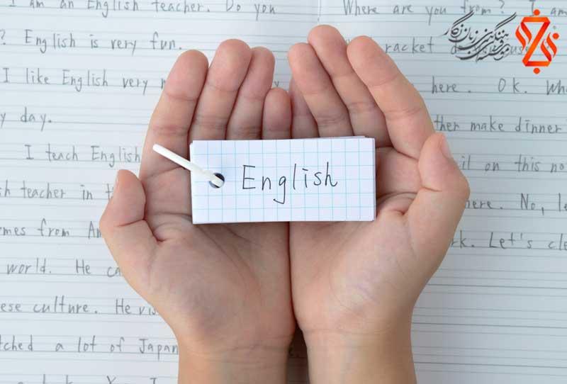 نگارش توصیفی در انگلیسی