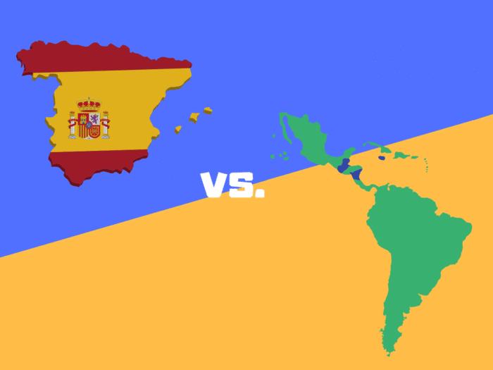 زبان اسپانیولی