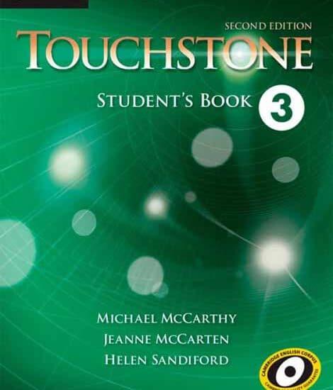 کتاب تاچ استون 3 TOUCH STONE