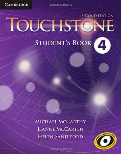کتاب تاچ استون 4 TOUCH STONE