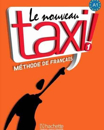 کتاب Nouveau Taxi B2
