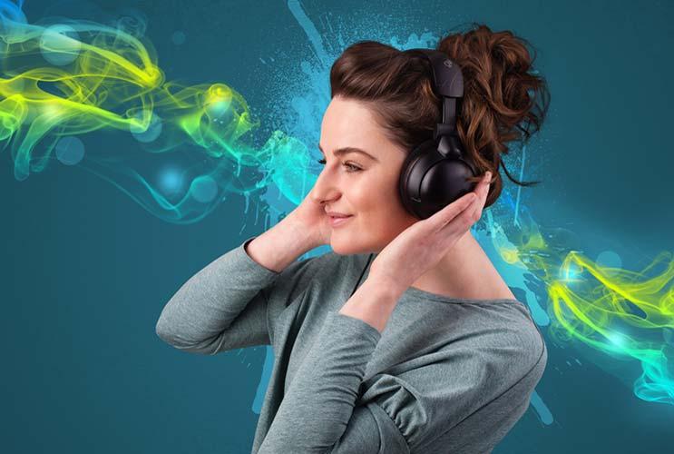 تقویت شنیداری در انگلیسی