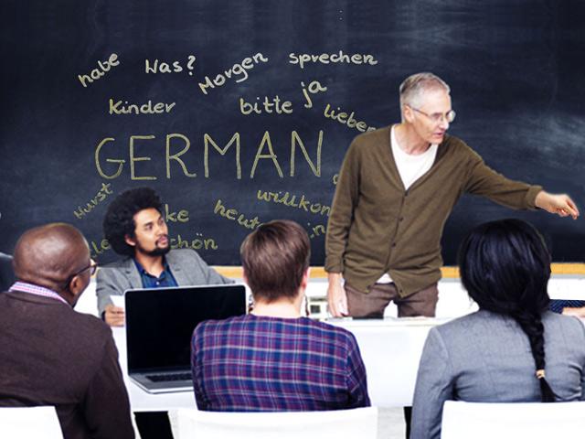 بهترین کلاس آلمانی