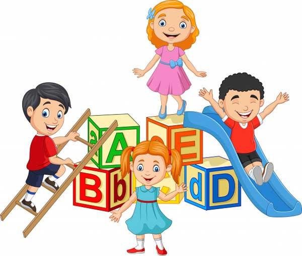 مکالمه انگلیسی برای کودکان