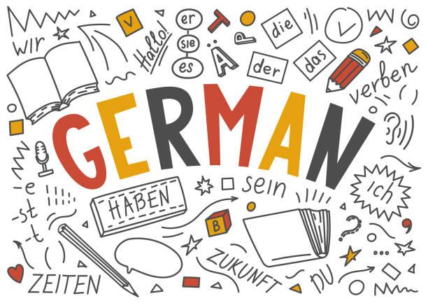 زبان آلمانی برای مهاجرت