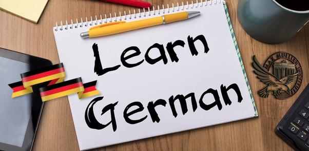 کاربرد زبان آلمانی