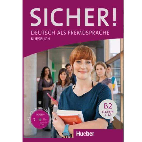 کتاب زبان sicher B2
