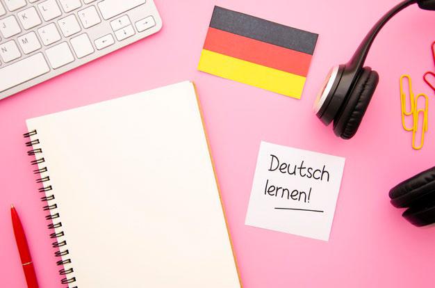 واژه نامه آلمانی به فارسیStudio d B1