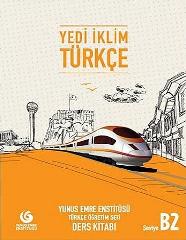 کتاب ترکی استانبولی یدی ایکلیم 4 Yedi Iklim