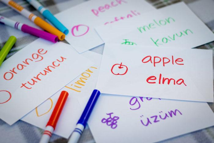 ترفند یادگیری ترکی استانبولی
