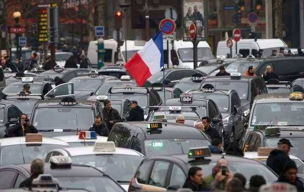 فرانسه در سفر