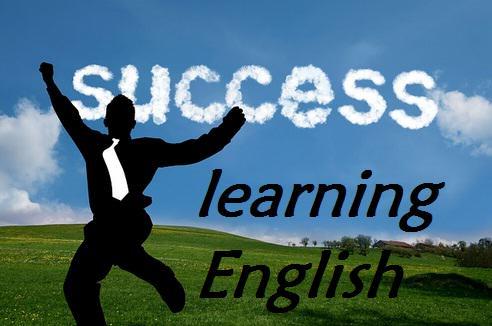 موفقیت در یادگیری زبان انگلیسی