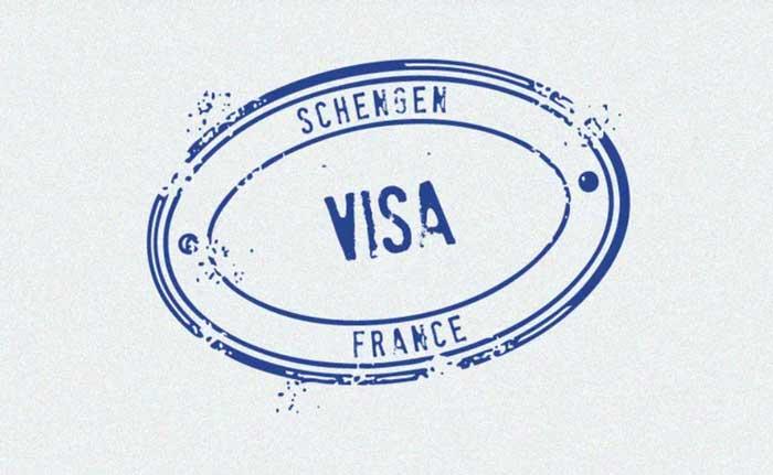 دریافت ویزا فرانسه