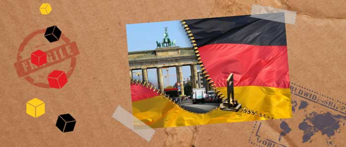 اصطلاحات سفر و ویزا در آلمانی