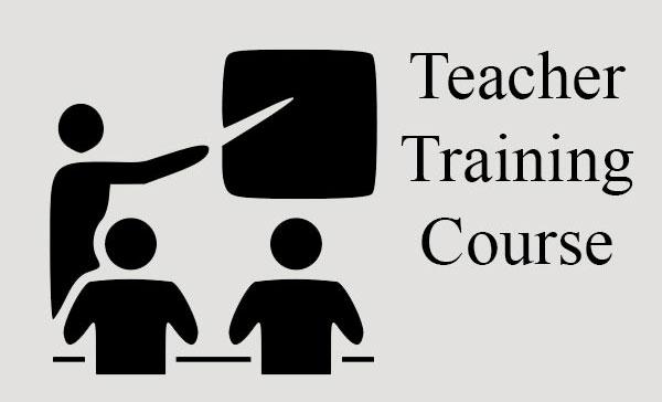 دوره تربیت مدرس