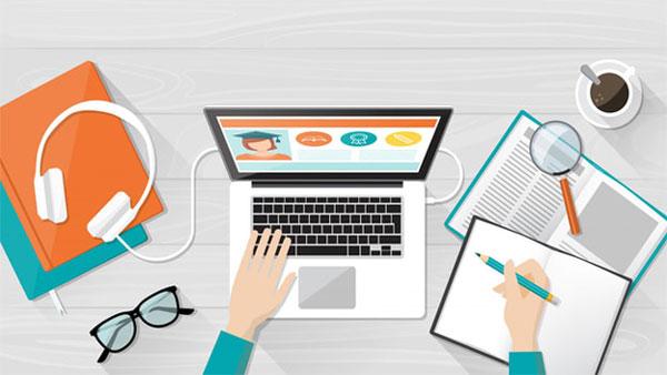 بهترین مؤسسه آموزش آنلاین زبان