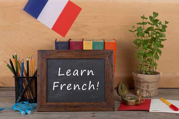 آشنایی با زبان فرانسه