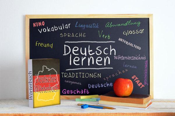 دوره تربیت مدرس زبان آلمانی
