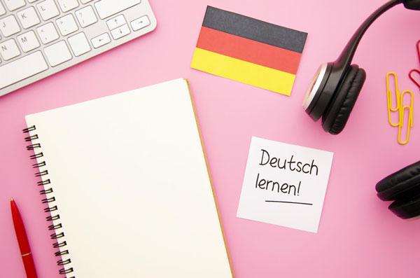 آموزش آنلاین آلمانی