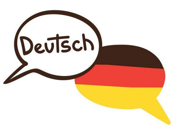 ساختار زبان آلمانی