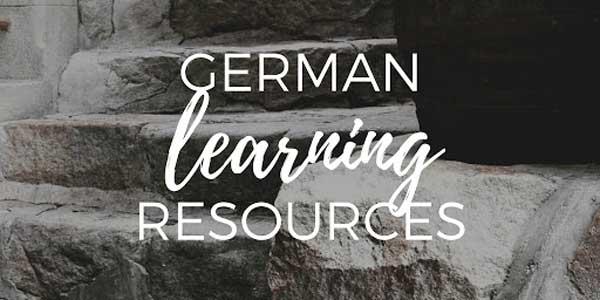 منابع مطالعه آلمانی