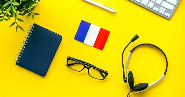 مزایای یادگیری زبان فرانسه