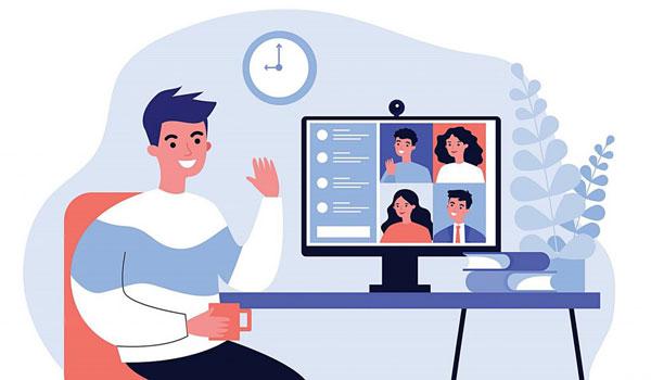 مزایای آموزش آنلاین
