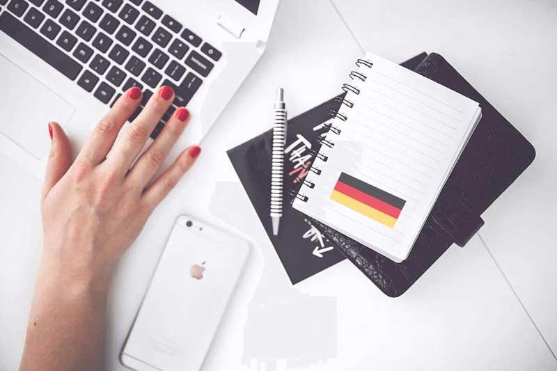 آزمون های زبان آلمانی : معرفی جامع آزمون های معتبر