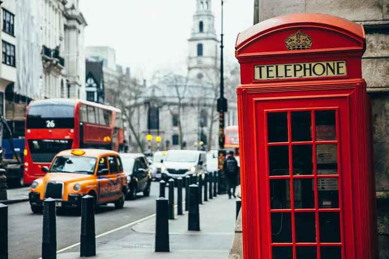 فرهنگ انگلستان : نکات مهم که باید بدانید!