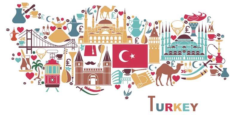 کلاس حضوری ترکی استانبولی سطح B2 ترم 1