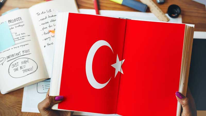 کلاس آنلاین ترکی استانبولی سطح A1 ترم 4