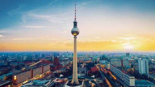 berlin-tower