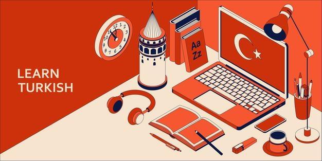 کلاس آنلاین ترکی استانبولی سطح A1 ترم 2