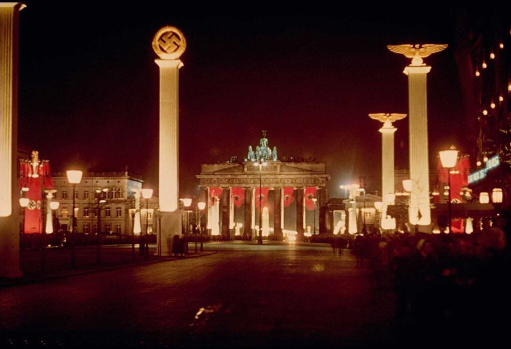 old-berlin-germany