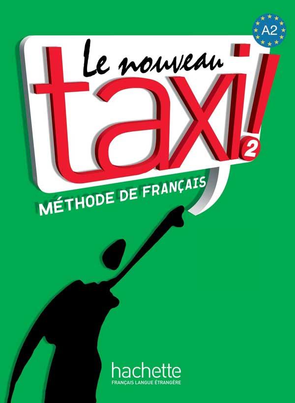 کتاب تدریسی برای سطح A2 کلاس فرانسه
